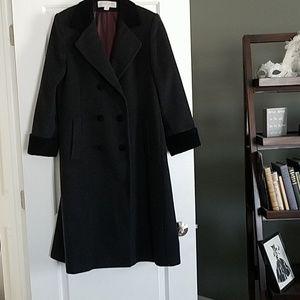 Liz Claiborne wool winter coat